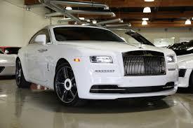 rolls royce wraith engine 2015 rolls royce wraith fusion luxury motors