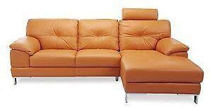 Dfs Leather Sofas Dfs Leather Sofa Ebay