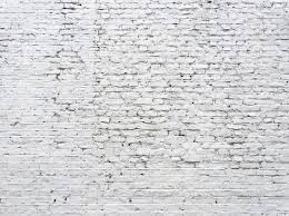 cracked white brick wall background stock photo picture and