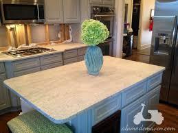 Kitchen Table Top Granite Decor Mesmerizing Costco Granite Countertops Canada In Brown