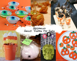 halloween appetizers for kids halloween sweet treats for kids round up in the know mom