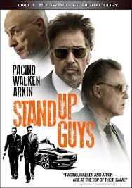 Free Hug Guy Amazon Com Stand Up Guys Al Pacino Christopher Walken Alan
