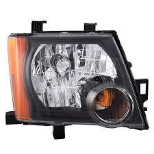 nissan headlights everydayautoparts com 05 13 nissan xterra passengers headlight