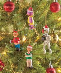 jeff dunham ornaments the lakeside collection