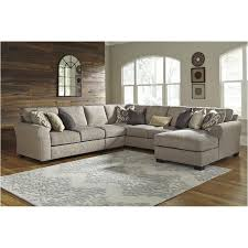 Ashley Raf Sofa Sectional 3910217 Ashley Furniture Pantomine Driftwood Raf Corner Chaise