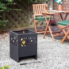 Steel Firepits Mountain Steel Firepits Chimeneas Ebay
