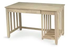 How To Build A Small Computer Desk Simple Computer Desk Woodworking Plans Home Design Ideas