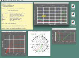 macspice 3 circuit simulator for mac os x