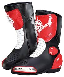 motocross boots for street riding boots