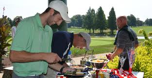 Charity Golf Tournament Welcome Letter golf outings hershey country club