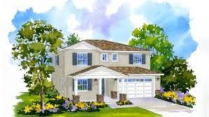 residence 2 floor plan in stonehaven calatlantic homes
