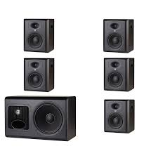 jbl home theater system jbl lsr6328p 5 1 active surround pack vintage king pro audio