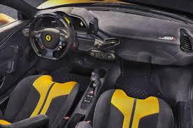 Ferrari 458 Horsepower - ferrari 458 speciale a unveiled in paris techsob