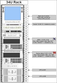 excel server rack template rack diagram software kctati info