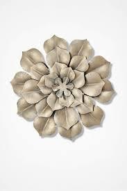 ornamental bloom metal wall coldwater creek