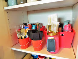 free i y budget friendly ways to store and organize left over