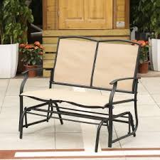 outdoor glider swings picture with marvelous outdoor glider bench