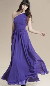 gown for wedding should a wear a purple wedding dress boomerinas