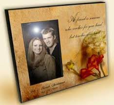 personalized photo frames unique picture keepsake gifts for new