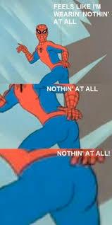 13 hilariously bad spiderman animation frames