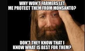 Meme Beard Guy - don t be that guy talk to farmers the credible hulk facebook