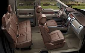 first look 2013 ford f 150 king ranch truck trend news