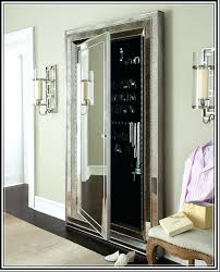 standing mirror jewelry cabinet mirror with jewelry storage raition info