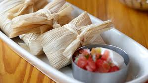 thanksgiving tamales sides and desserts available at border grill