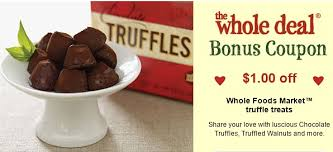 truffle whole foods whole foods market truffles treats