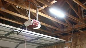 garage astonish garage lights ideas lowes led shop lights shop