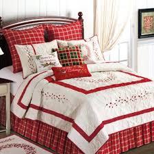 Red Bedding Quilts U0026 Comforters Birch Lane