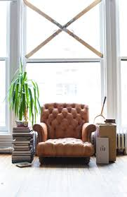 Leather Reading Chair These 15 Reading Chairs Will Make Your Corners That Much Cozier
