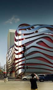 1786 best architecture ideas images on pinterest architecture world of architecture amazing new petersen automotive museum in los angeles losangeles