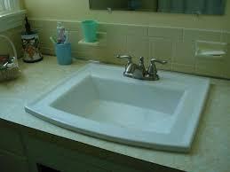Double Apron Bathtub Bathrooms Design Kohler Trough Sink Kohler Porcelain Sink Kohler