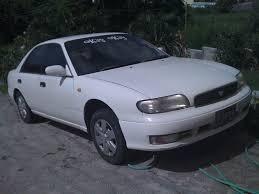 1995 nissan bluebird 3 000