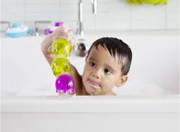 Bathing A Baby In A Bathtub Splish Splash Baby U0027s Taking A Bath Project Nursery
