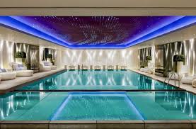 indoor swimming pool enchanting luxury indoor swimming pools trends and cottage pool