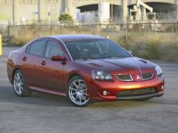 2009 mitsubishi galant v6 ralliart related infomation