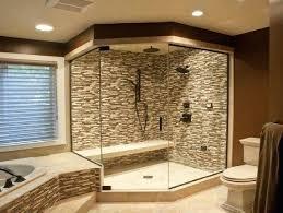 bathroom shower renovation ideas master shower ideas murphysbutchers com