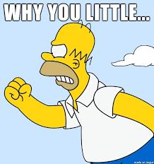 Why U Meme - why you little meme on imgur on why you meme broxtern