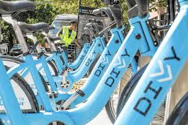 Divvy Bike Map Chicago by Divvy Expansion Bikeway Plan Move Forward In Oak Park Oak Leaves