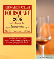 velier foursquare 2006 ten year old barbados rum u2013 review u2013 the