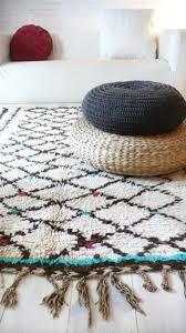 maison du tapis les 25 meilleures idées de la catégorie tapis marocain sur
