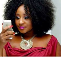 naigerian actresses hairstyles celebrity profile why ini edo remains one of nigeria s top