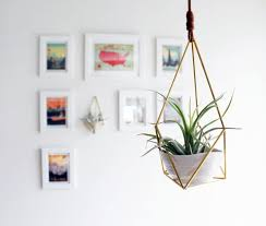 interior home accessories hanging plants hanging plants container as home accessories in the