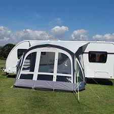 Kampa Air Awnings Best Inflatable Caravan Porch Awning To Buy 2017