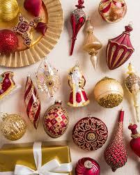 ornaments ornament set rustic