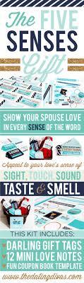 5 senses gift idea i saw that the dating divas site even