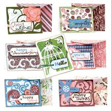 a2 cards for all occasions svg kit svg files for cricut