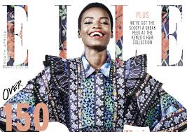 maria borges archives elle south africa